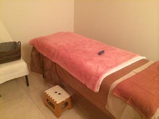 ブリス部屋ベッドのサムネイル画像